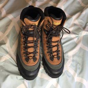 Cabelas Men's boots size 11